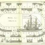 Maritime Game Board
